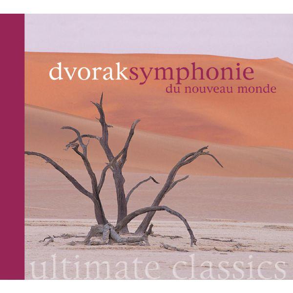 Adrian Leaper - Dvorak: Symphonie 9