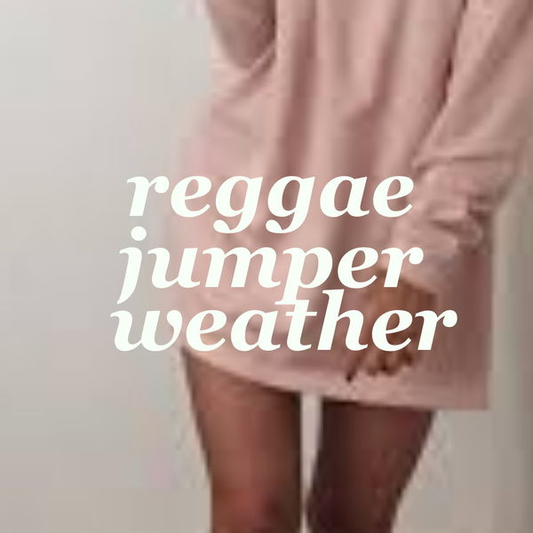 Various Artists - Reggae Jumper Weather