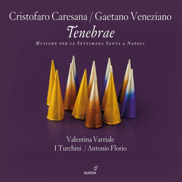Valentina Varriale - Tenebrae