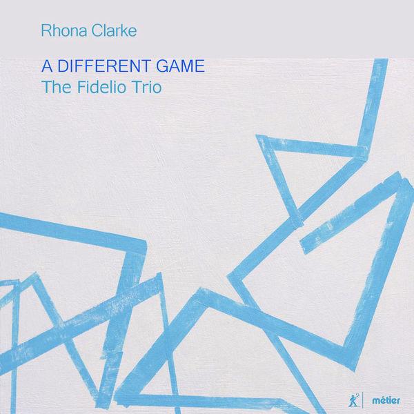 Fidelio Trio - A Different Game