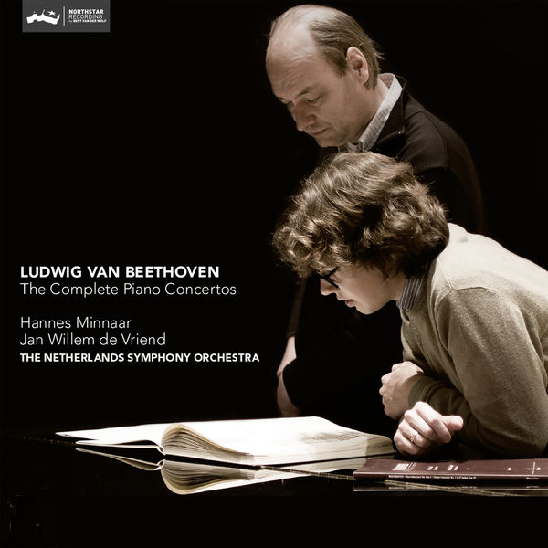 Ludwig van Beethoven - Beethoven: The Complete Piano Concertos