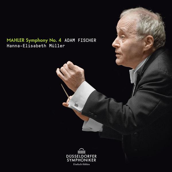 Ádám Fischer - Mahler: Symphony No. 4