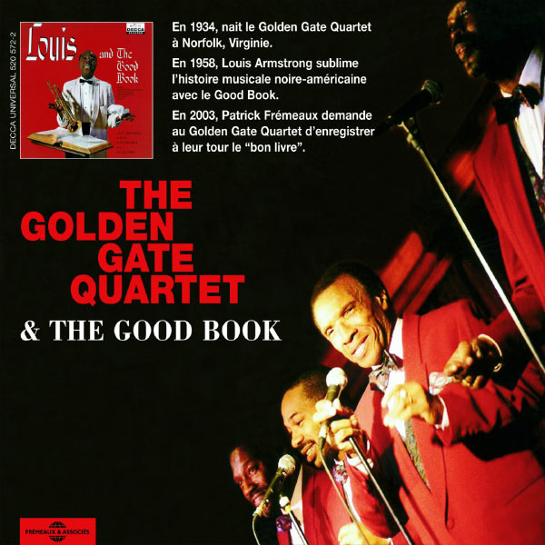 The Golden Gate Quartet - The Good Book