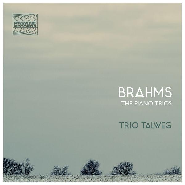 Trio Talweg - Johannes Brahms : The Piano Trios
