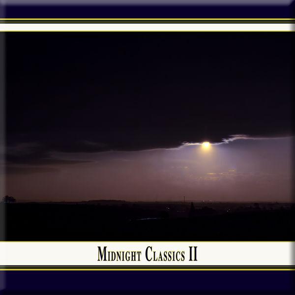 Franz Schubert - Midnight Classics, Vol. 2