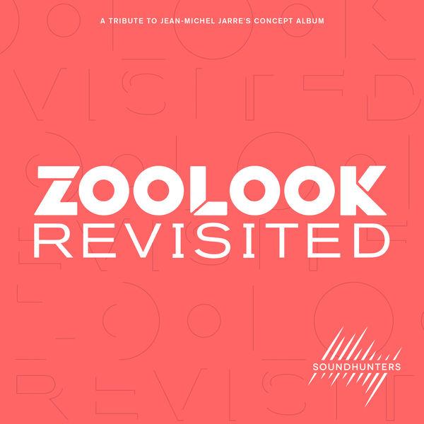 Jean-michel jarre zoolook (vinyl, lp, album) | discogs.