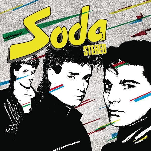 Soda Stereo - Soda Stereo (Remastered)