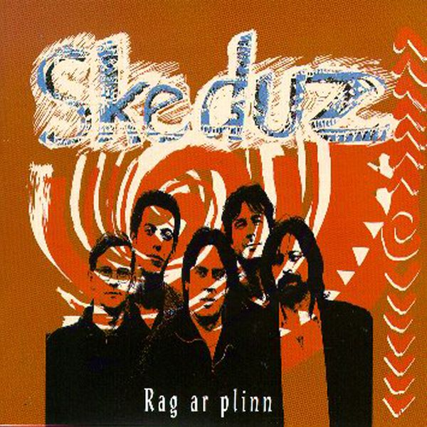 Skeduz - Rag Ar Plinn (Breton Music / Celtic Music from Brittany / Keltia Musique)