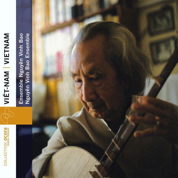 Nguyen Vinh Bao Ensemble - Viet-Nam - Vietnam (string quartet)
