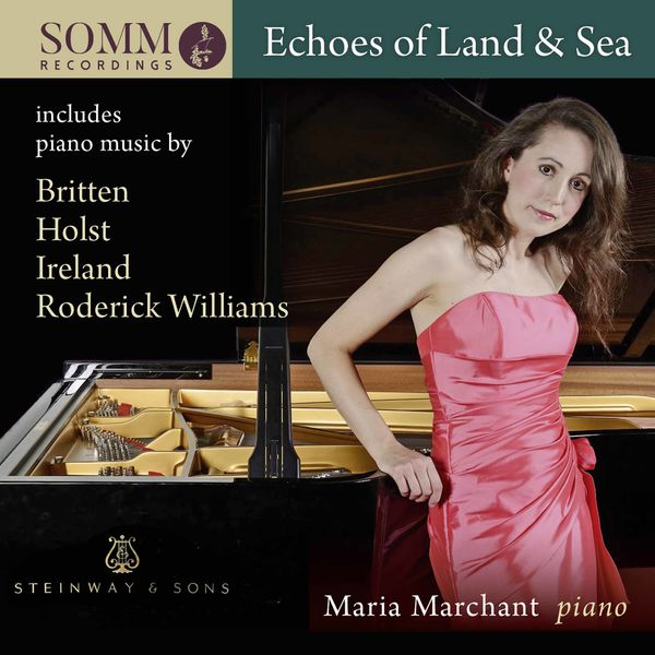 Maria Marchant - Echoes of Land & Sea