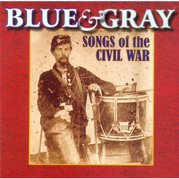 The United States Navy Band Sea Chanters Chorus|Barnhouse, C.L.: Battle of Shiloh March / Butterfield, D.A.: Taps / Newton, J.: Amazing Grace (Blue and Gray - Songs of the Civil War)