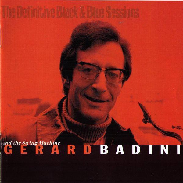 Gérard Badini - And the Swing Machine