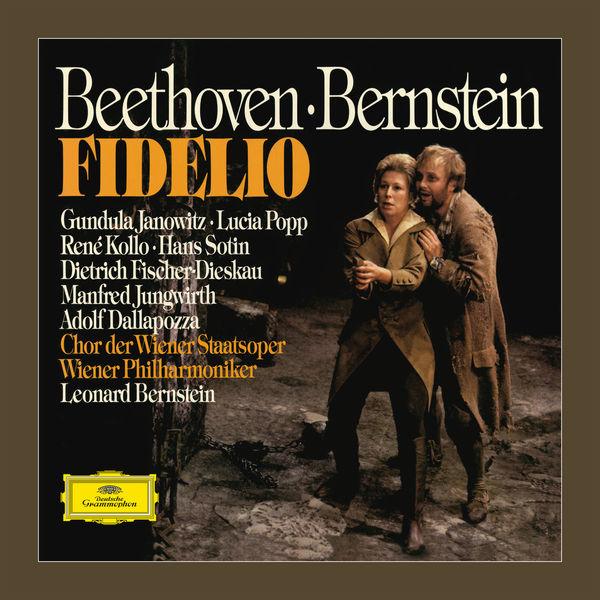 Gundula Janowitz - Beethoven: Fidelio Op.72
