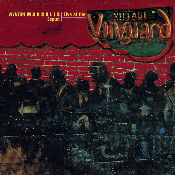 Wynton Marsalis - Live At The Village Vanguard (7CD)