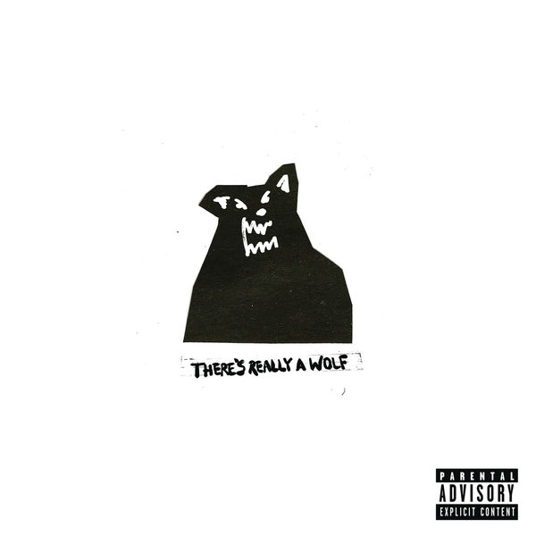 There's Really A Wolf | Russ to stream in hi-fi, or to download in
