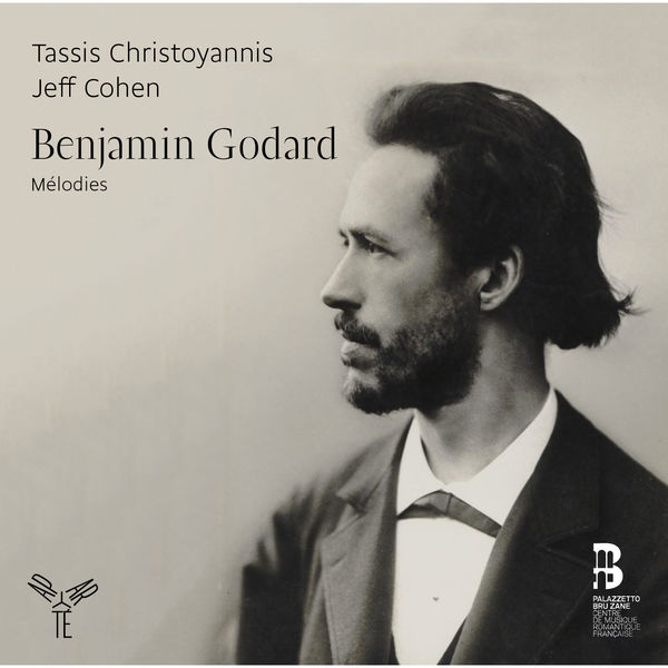 Tassis Christoyannis - Benjamin Godard : Mélodies