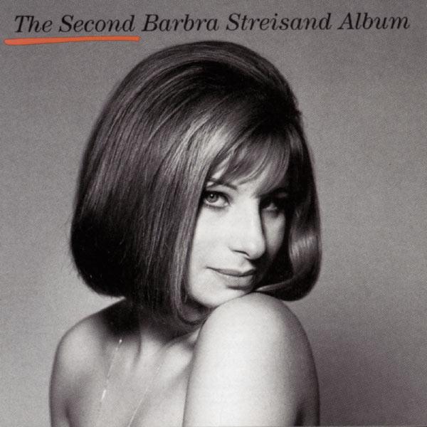 Barbra Streisand - The Second Barbra Streisand Album