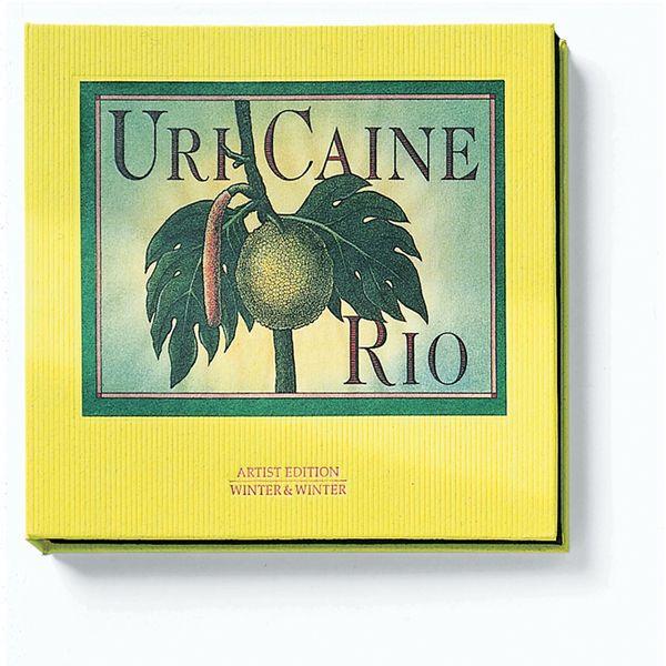 Uri Caine - Rio