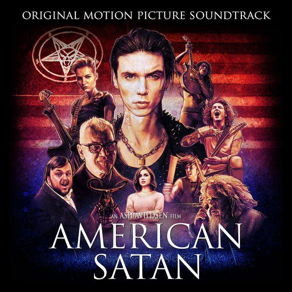 Album American Satan, The Relentless   Qobuz: download and