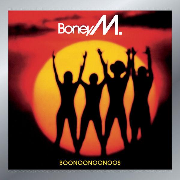 THE M BEST OF BONEY CD BAIXAR