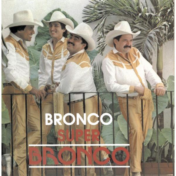 Bronco - Bronco Súper Bronco