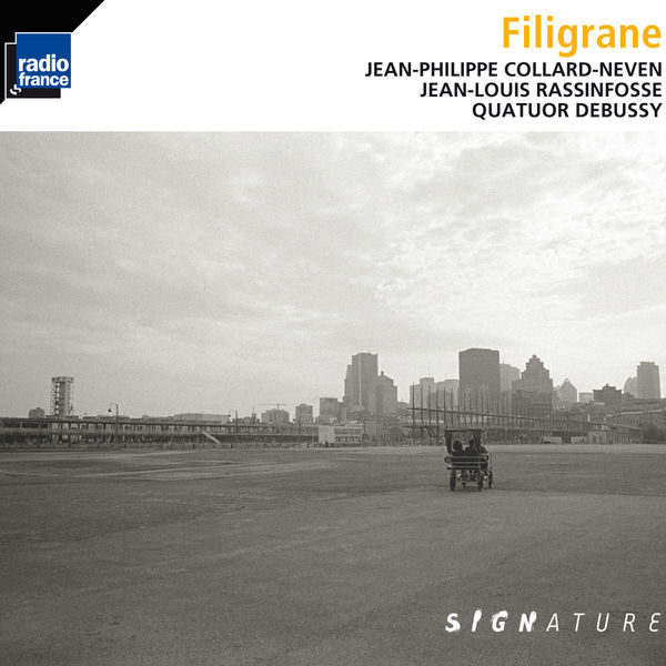 Jean-Philippe Collard-Neven - Filigrane