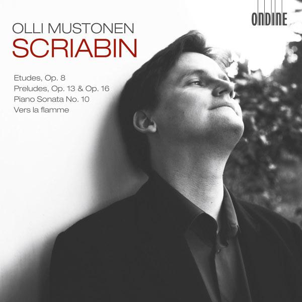 Olli Mustonen - Œuvres pour piano