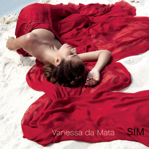 Vanessa Da Mata - Sim