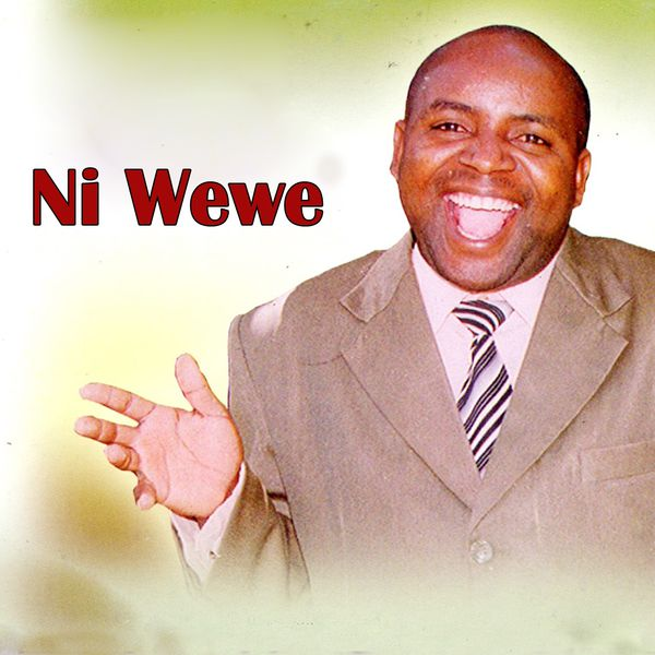 Ni Wewe | Fanuel Sedekia – Download and listen to the album