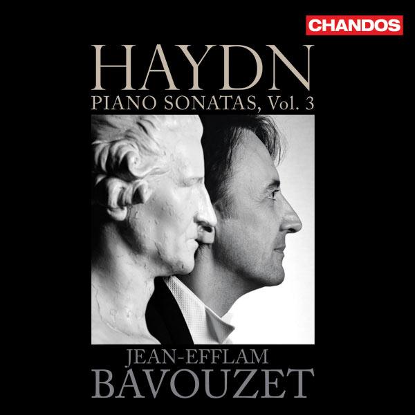 Jean-Efflam Bavouzet - Sonates pour piano (Volume 3)