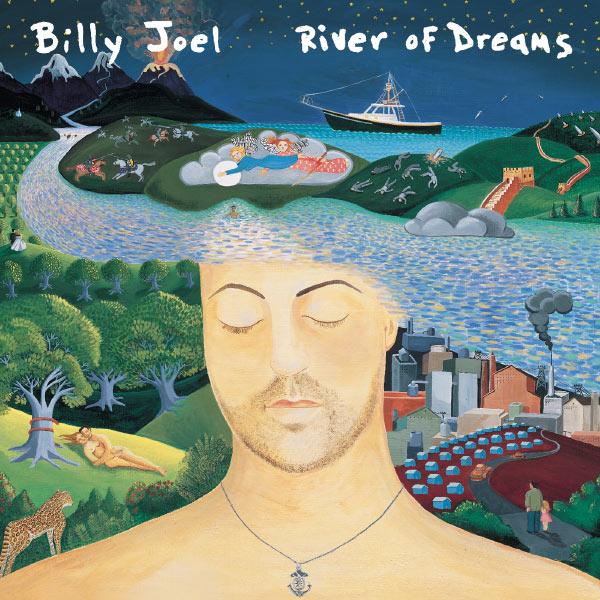 Billy Joel|River Of Dreams