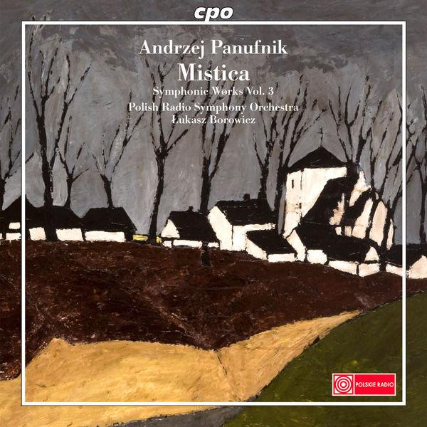 Lukasz Borowicz - Symphonic Works, Vol. 3