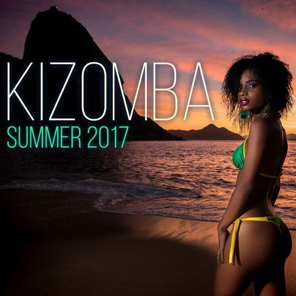 Various Artists - Kizomba Summer 2017