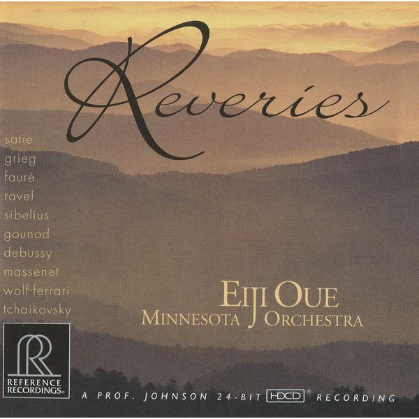 Eiji Oue - Reveries