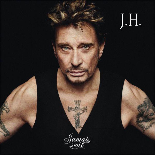 Johnny Hallyday - Jamais seul (Deluxe Version)