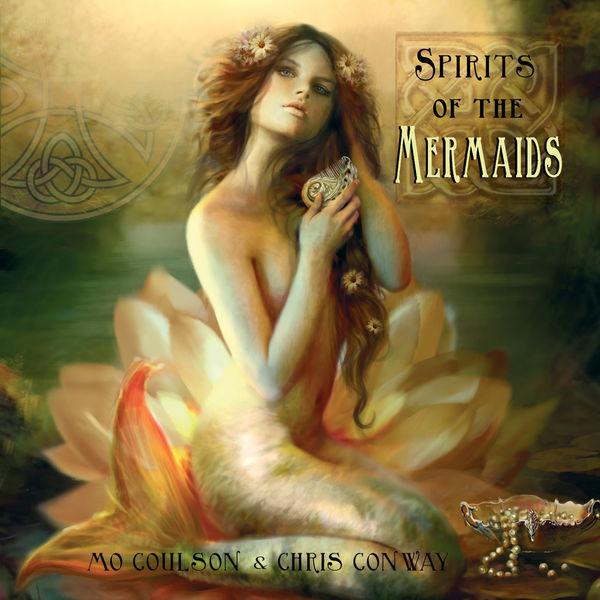 Mo Coulson - Spirits of the Mermaids