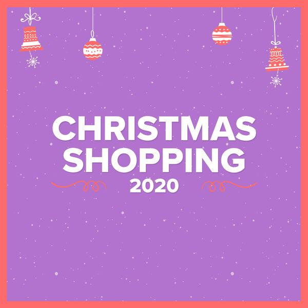 Various Artists - Christmas Shopping 2020