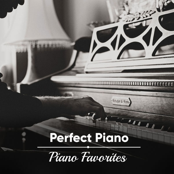Album #11 Perfect Piano Piano Favorites, Piano Relax