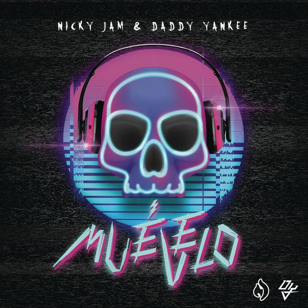 Nicky Jam - Muévelo