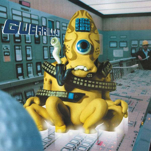 Super Furry Animals - Guerrilla (20th Anniversary Edition)