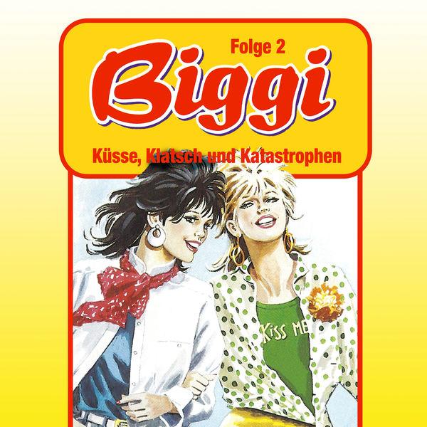 Biggi - Folge 2: Küsse, Klatsch und Katastrophen