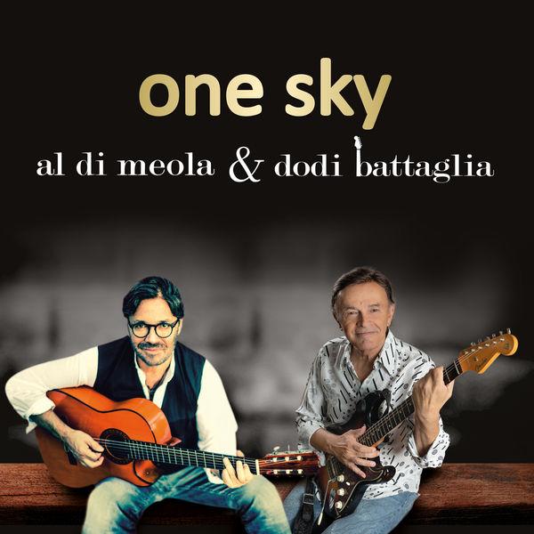 Al Di Meola - One Sky