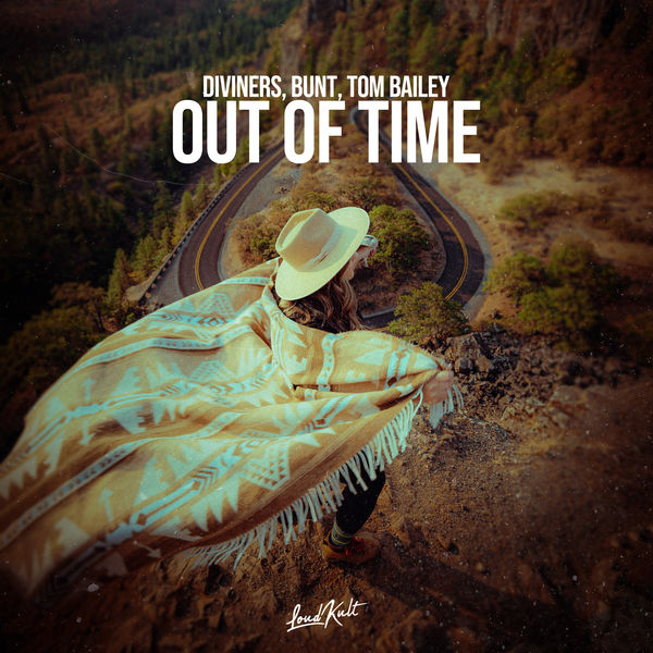 Tom Bailey - Out of Time