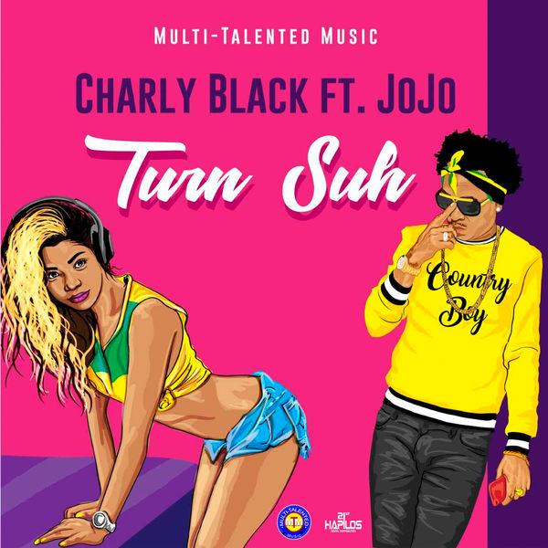 Charly Black - Turn Suh
