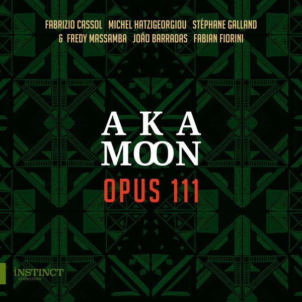 Aka Moon - Opus 111