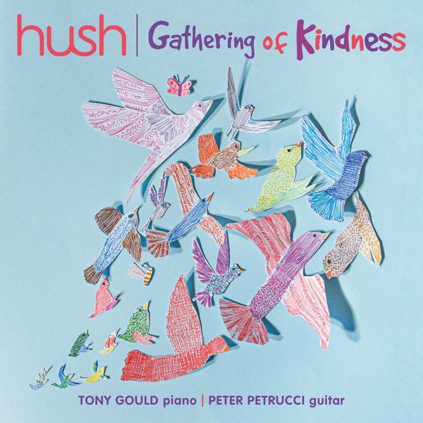 Peter Petrucci - Gathering Of Kindness