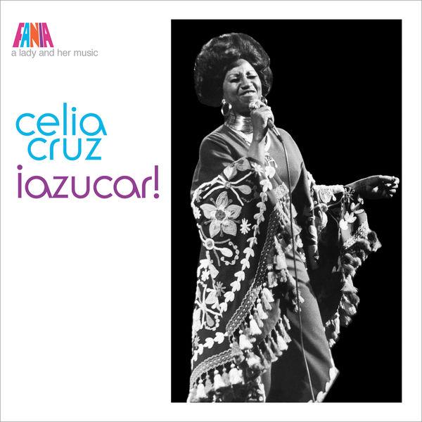Celia Cruz - A Lady And Her Music: ¡Azucar!