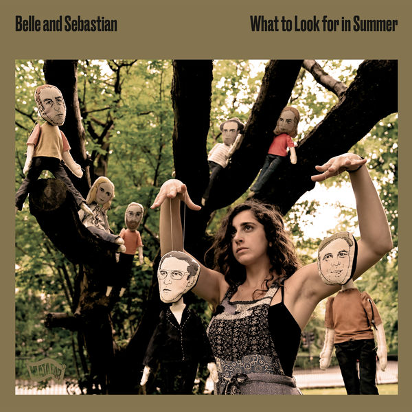Belle and Sebastian|What to Look for in Summer (Live)
