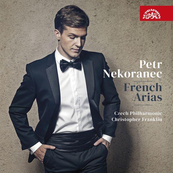 Petr Nekoranec, Czech Philharmonic, Christopher Franklin - La fille du régiment