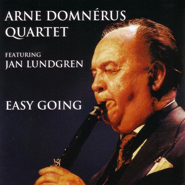 Jan Lundgren - Easy Going